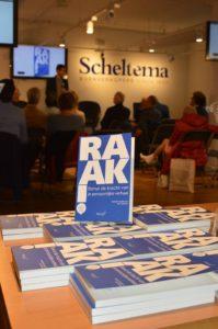 storytelling RAAK! Reinier Rombouts